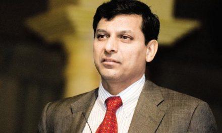 RBI गवर्नर के लिए तीन साल का कार्यकाल कम: राजन