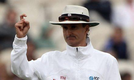 इंटरनेशनल क्रिकेट में नहीं दिखेंगे छक्के-चौके, आउट के 'मजेदार' इशारे!
