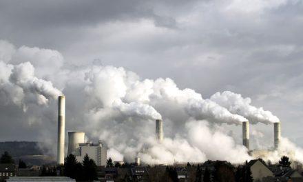 सौ सालों में पहली बार भारत में चीन से अधिक रहा वायु प्रदूषण का स्तर