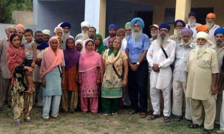गठबंधन के कार्यकाल में गरीबों की कोई सुनवाई नहीं : सहोता