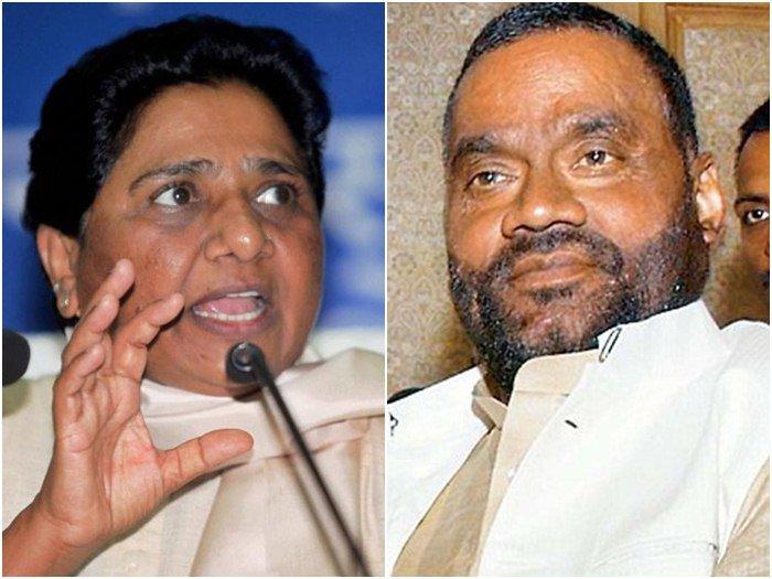 मायावती ने स्वामी प्रसाद मौर्य को बताया स्वार्थी और गद्दार