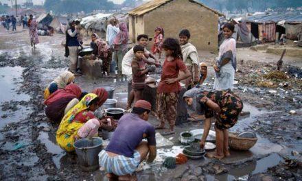 नीति आयोग तय नहीं कर पाया 'गरीबी' की परिभाषा