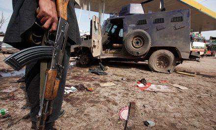 आतंकवाद को लेकर पाकिस्तान पर शिकंजा
