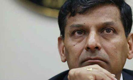 रघुराम राजन का दूसरा कार्यकाल : राजन ने ली चुटकी, 'कुछ कहूंगा तो मीडिया का मजा किरकिरा हो जाएगा'
