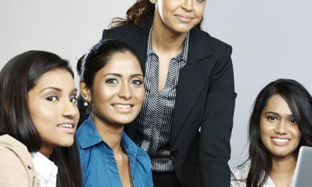 भारत में मात्र 27 फीसदी कामकाजी महिलाएँ