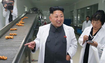 मौत के डर से हर समय खाता रहता है ये तानाशाह, 4 साल में बढ़ा 40 किलो वजन!