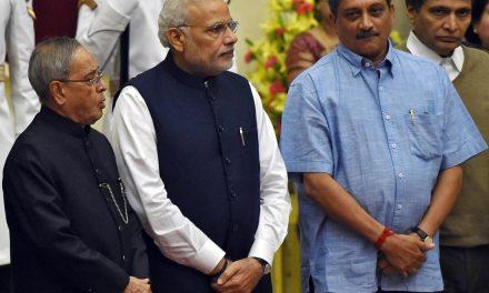 स्वागत-सत्कार बाद में, पहले काम करें : नए मंत्रियों को पीएम नरेंद्र मोदी की नसीहत!