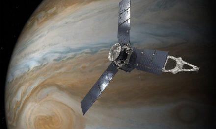 ग्रहों के राजा बृहस्पति की कक्षा में पहुंचा नासा का अंतरिक्षयान जूनो