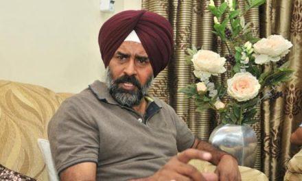 विधायक परगट सिंह का डिप्टी सीएम पर हमला, कहा सुखबीर ने चमचे और दलाल पाल रखे हैं