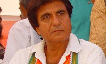 अब राज बब्बर होंगे उत्तर प्रदेश कांग्रेस के अध्यक्ष