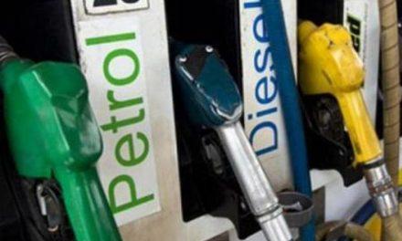 खुशखबरी : पेट्रोल 1.42 रुपए और डीजल दो रुपये एक पैसे हुआ सस्ता