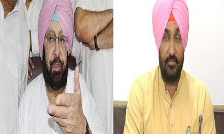 'पैसों के साथ-साथ शराब की पेटी भी लेते हैं 'AAP' नेता'