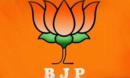 BJP विधायक का विवादित बयान- हमारे मुल्क का नाम हिन्दुस्तान है, जिसका मतलब है कि यह देश हिन्दुओं के लिए है