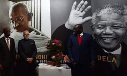आशाजनक संदेश लाया है भारत का अफ्रीका जागरण
