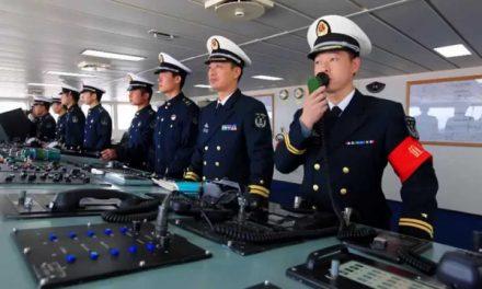 चीन ने अमेरिका को दी चेतावनी, 'दक्षिण चीन सागर में हस्तक्षेप किया तो चुकानी होगी कीमत'