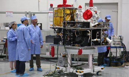 चीन जल्द दुनिया की पहली 'हैक प्रूफ' सैटेलाइट लांच करेगा