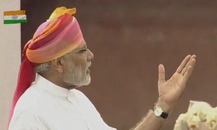 प्रधानमंत्री मोदी का वादा नहीं महंगी होने देंगे थाली, पढ़ें पूरा भाषण