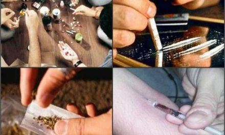 नशे के सौदागरों के बुरे दिन शुरू, पुलिस ने अपनाया ये तरीका