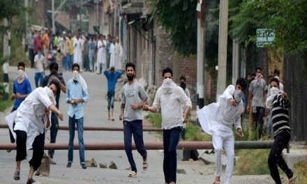 जम्मू, लद्दाख भारत में खुश हैं तो कश्मीर क्यों नहीं है?