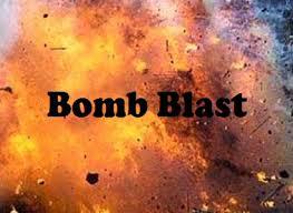 होशियारपुर में बम ब्लास्ट , 3 की मौत और 4ज़ख़्मी – 1 घंटे बाद पहुची 108 एम्बुलेंस