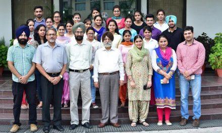 रयात बाहरा कैंपस के 22 विद्यार्थियों को मिला रोजगार