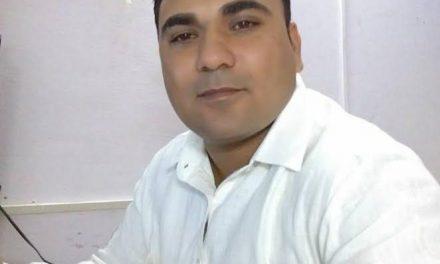सोशल मीडिया पर भाजपा की छवि खराब करने वाले अपनी हरकतों से बाज आएं: रणजीत राणा