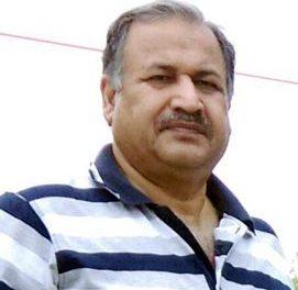 डॉ. अरविंद पर हमला करने के मामले में  हमलावरों के खिलाफ धारा 307 के तहत मामला दर्ज