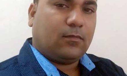 खुद को साधू और दूसरों को चोर साबित करने की चाल में खुद उलझी आप: रणजीत राणा