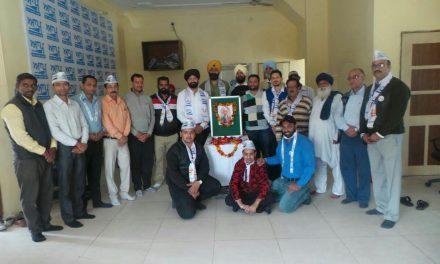 देश भगत के साथ-साथ क्रांतिकारी पत्रकार भी थे शहीद करतार सिंह सराभा: सचदेवा