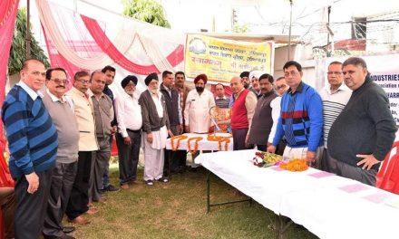 9 दिसंबर को होशियारपुर में लगाया जाएगा कृत्रिम अंग लगाने का कैंप: संजीव अरोड़ा