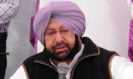 पंजाब में नींव पत्थरों, उद्घाटनी शिलान्यासों पर किसी भी मंत्री-विधायक का नाम नहीं लिखा जाएगा