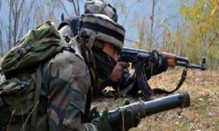 'पाक के खिलाफ निर्णायक कार्रवाई करे भारत'