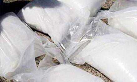 फिरोजपुर में इंडो-पाक बॉर्डर से 12 करोड़ की ड्रग्स सहित युवक गिरफ्तार