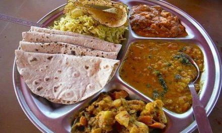 अब यहां भी मिलेगा 10 रुपए में पौष्टिक भोजन, DC आज करेंगे उद्घाटन