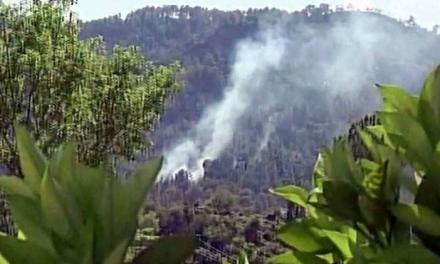जम्मू-कश्मीर के नौशेरा सेक्टर में PAK ने दागे मोर्टार, 2 ग्रामीणों की मौत, 3 घायल