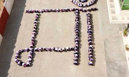 सिल्वर ओक इंटरनेशनल स्कूल में मदर डे मनाया गया