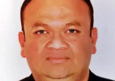 मनीष गुप्ता श्री शिव मंदिर जंजघर जगतपुरा का प्रधान नियुक्त किया