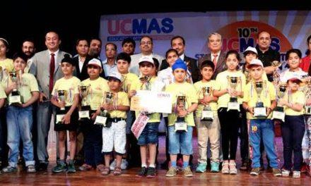 होशियारपुर का 6 वर्षीय मनराज सिंह सैनी सुपर कंप्यूटर जितना तेज