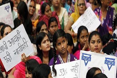 महिला आरक्षण पर पंजाब कैबिनेट का बड़ा फैसला