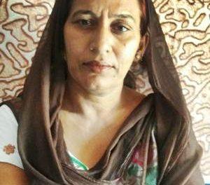 ओबीसी मोर्चा- सुरिंदर पाल कौर सैनी बीजेपी की प्रदेश सचिव नियुक्त