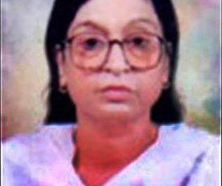 क्राइम न्यूज- बड़ी वारदात – समाज सेवी डा. मंजू शर्मा की हत्या , एसएसपी के निवास स्थान के पास हुई वारदात