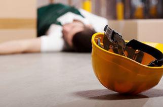 फैक्ट्री में मजदूर की मौत