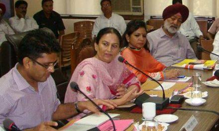 स्कूल की बुनियादी सहुलियतों के लिए सरकार ने रखा 20 करोड़ रुपये का बजट- शिक्षा मंत्री