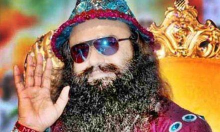 बाबा राम रहीम के रेप केस पर आना है फैसला, हरियाणा-पंजाब में चाक-चौबंद की गई सुरक्षा