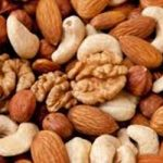 Get Nutty for Healthy Teeth- Dr.Sukhmeet