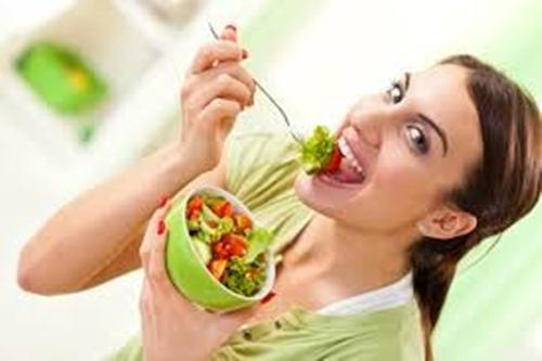 Chewing your food could protect against infection-Dr. Sukhmeet