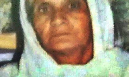 सीनियर रिपोर्टर नीरज शर्मा की दादी का भोग 26 सितम्बर को