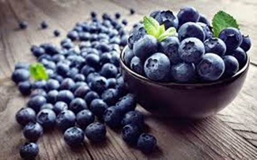 Blueberries may boost attention in children: Dr. Sukhmeet