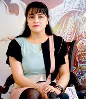 सरेंडर या गिरफ्तारीः राम रहीम की परी हनीप्रीत के लिए हरियाणा पुलिस ने की ये तैयारी