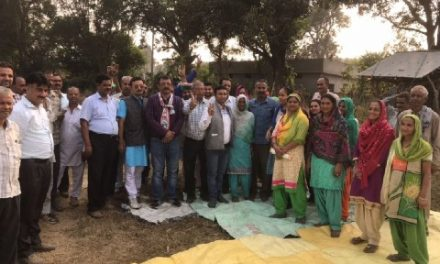 हिमाचल में कांग्रेस पुन: सत्ता में आएगी : मिक्की डोगरा